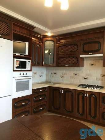 Кухни на заказ в Хабаровске, любой сложности, фотография 1