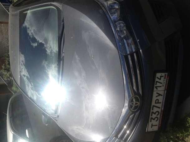 Продам Toyota Corolla 2013 г.в, фотография 2