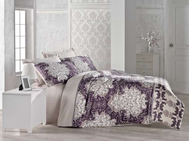 Роскошная коллекция постельного белья, фотография 1