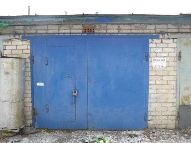 Сдам гараж в аренду, фотография 1