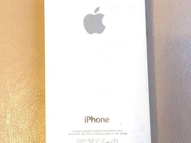 Продам iphone 4s 8gb, фотография 2