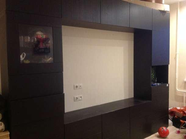 Продаётся стенка Икеа , фотография 1