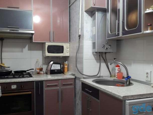 Продам уютную квартиру в тихом месте, Россия, Краснодарский край, Гулькевический Коммунистическая, фотография 1