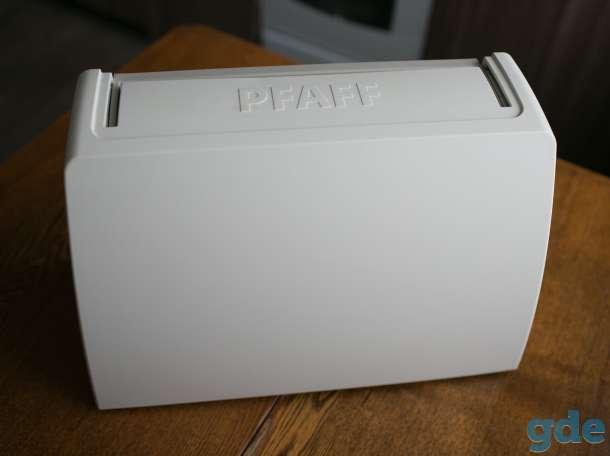 Швейная машинка Pfaff Select 4.0, фотография 10