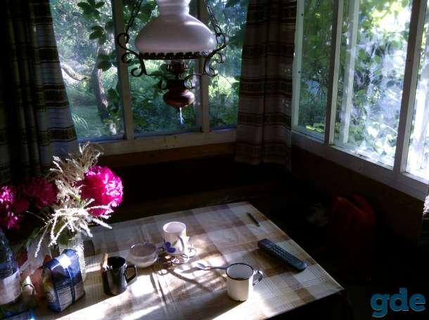 Дом деревянный 65 кв.м на участке 8 соток., Московская обл., Пушкинский район, СНТ