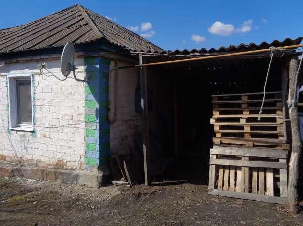 Продается дом в Волоконовском районе с. Староивановка, фотография 7
