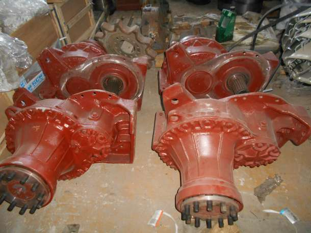 запасные части на трелевку тт-4 тт-4м   А-01 А-41, фотография 5