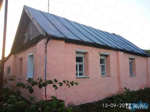 Продам дом 44 м2 в с. Новая малыкла , ул.Советская д.108, фотография 8
