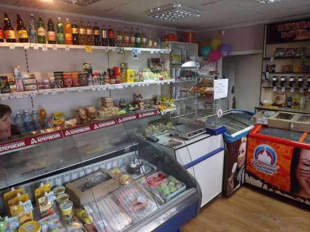 Магазин, фотография 2