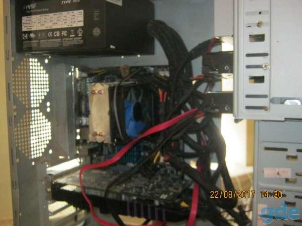 Игровой Компьютер, фотография 2