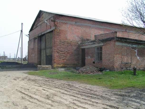 Продам склад в Покровском, Ростовская область, Неклиновский район, СХТ, фотография 4