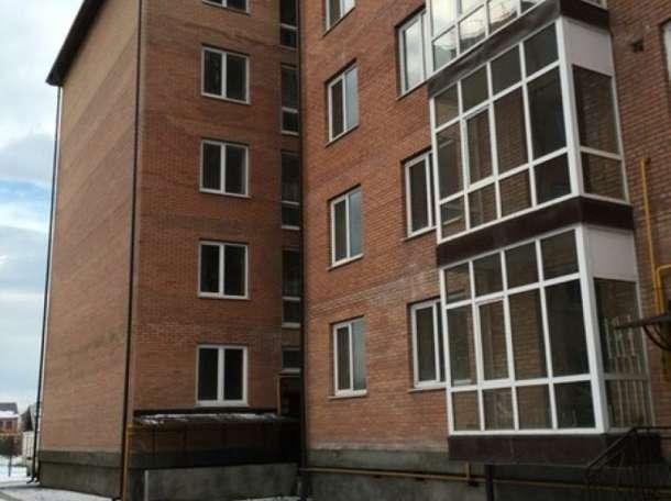 Квартиры, Московская 1, фотография 4