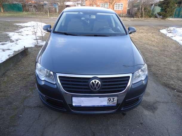 Продаю VW Пассат Б 6 2010г.в., фотография 1