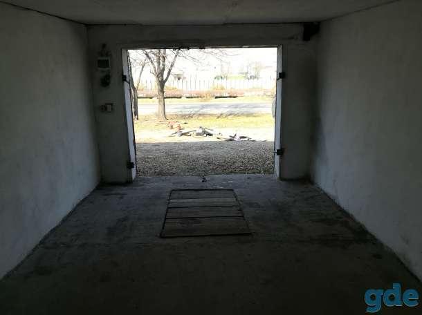 Продам кооперативный гараж, Плеханова 2в, фотография 3