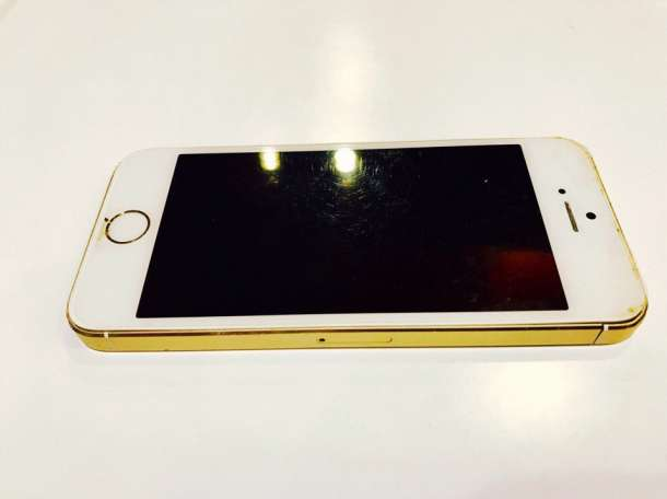 Продам айфон 5 s(16гб) в хорошем состоянии с документами. , фотография 1
