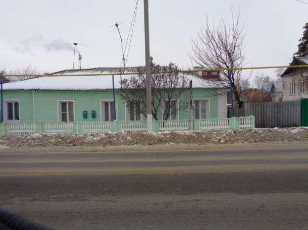 Продается часть жилого дома в п. Волоконовка, фотография 1