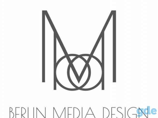 СММ, SMM, Берлин Медиа Дизайн, продвижение, маркетинг, фотография 1