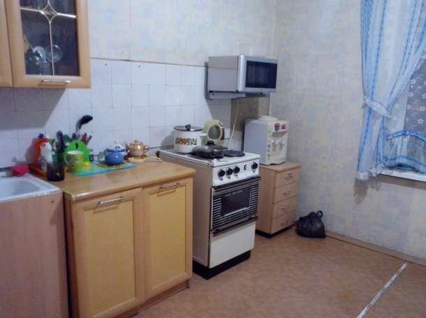 Двухкомнатная квартира, фотография 5