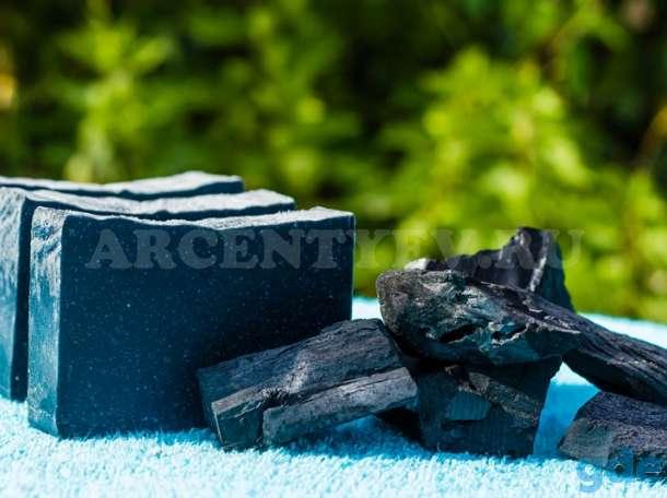 Натуральные мыла из растительных масел, фотография 4