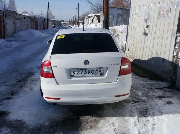 Продаю автомобиль Шкода Октавия, фотография 3