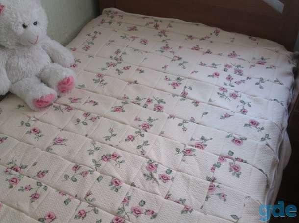Одеяло-плед детское, фотография 3