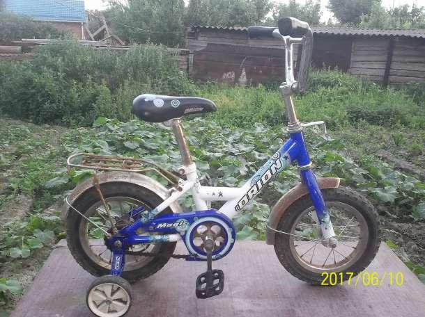 Продаётся детский велосипед, фотография 2