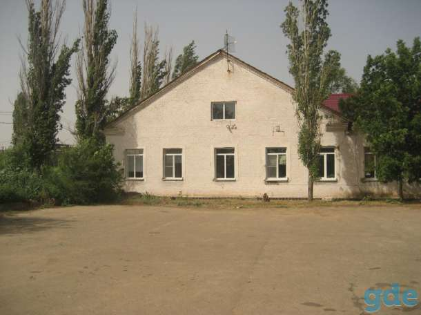 Продаются помещения свободного назначения, Калачевский район, х. Ляпичев, ул. Лесная, 1 А, фотография 1