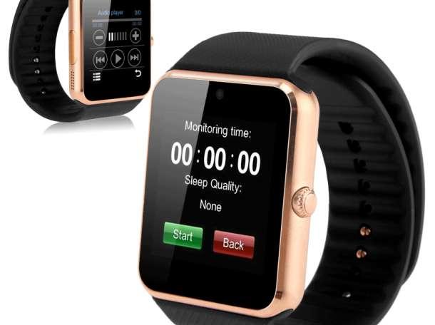 Умные часы, бесплатная доставка, в подарок карта памяти муз плеер , фотография 1