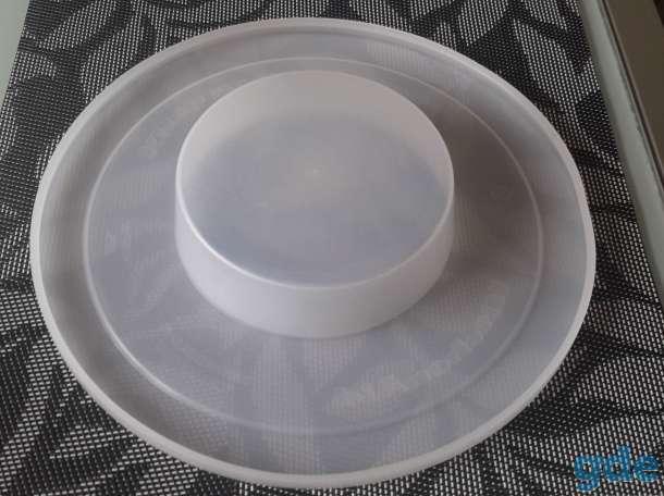 Капроновая крышка для миксера Kitchen Aid 5+,6 Qur, фотография 4