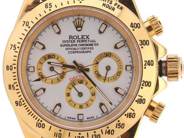 Rolex Daytona Точность Статус Успех, фотография 11