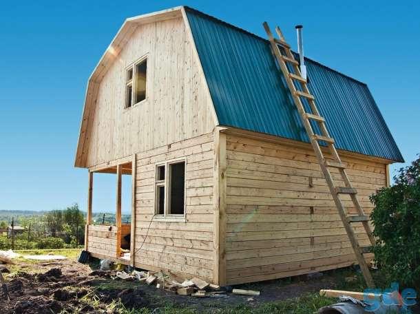Строим дома, фотография 2