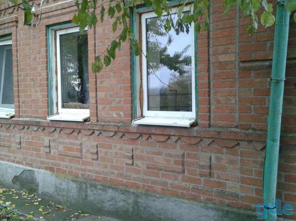 Дом с. Приморка, ул. Степная дом 44, фотография 4