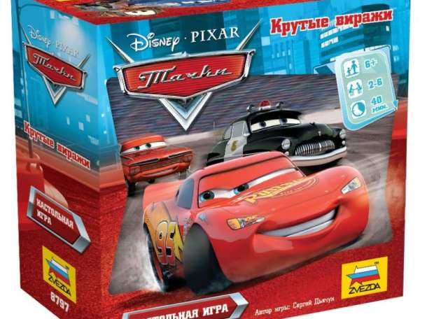 Настольные игры для детей и всей семьи, товары для технического творчества детей в интернет-магазине «Интеллектор», фотография 1