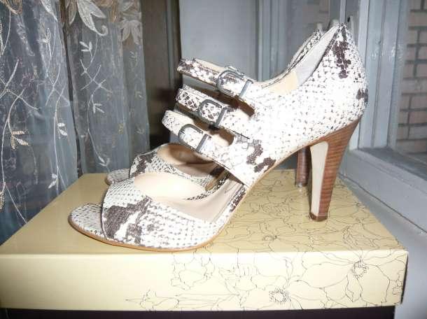 Туфли RIA rosa 39р, фотография 3