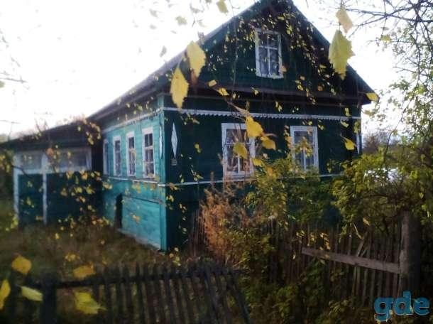 Продам дом и участок, область,Мошенской район,поселок Октябрьский, фотография 10