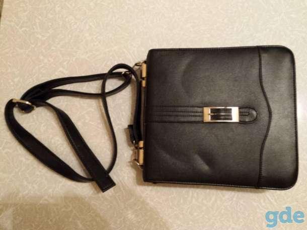 Женская новая сумка, фотография 2