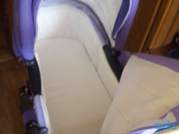 Детская коляска, фотография 5