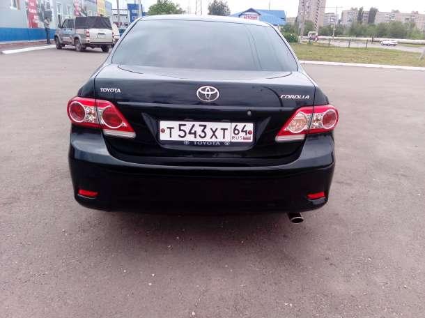 Продам автомобиль Toyota Corolla, фотография 2