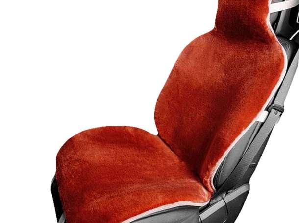 Автонакидки (искусственный мех), фотография 6