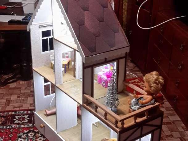 Домики для игр мальчиков и девочек, фотография 9