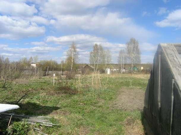 Перспективный земельный участок, ул.Коммунаров, фотография 2