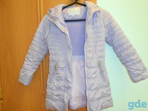 Куртка демисезонная, фотография 2