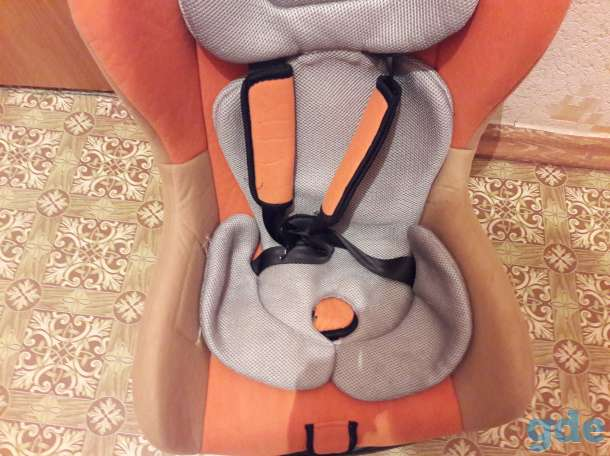 Кресло для девочки, фотография 9