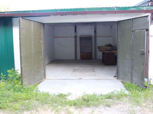 Продам гараж, военный, фотография 1