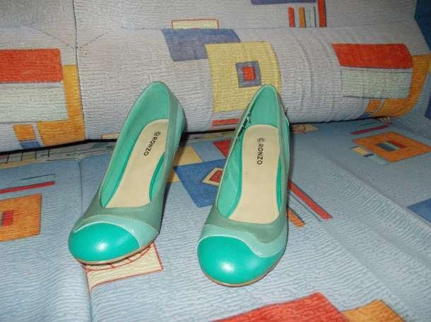 Туфельки, фотография 1