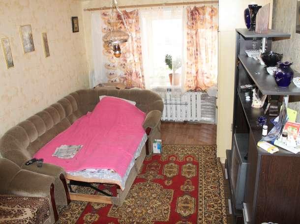 однокомнатная квартира срочно дешево!, 62 армии, фотография 11