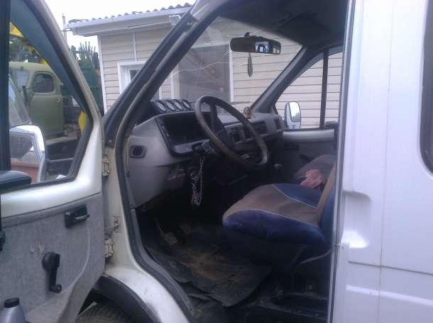 Газель на грузовика + моя доплата, фотография 6