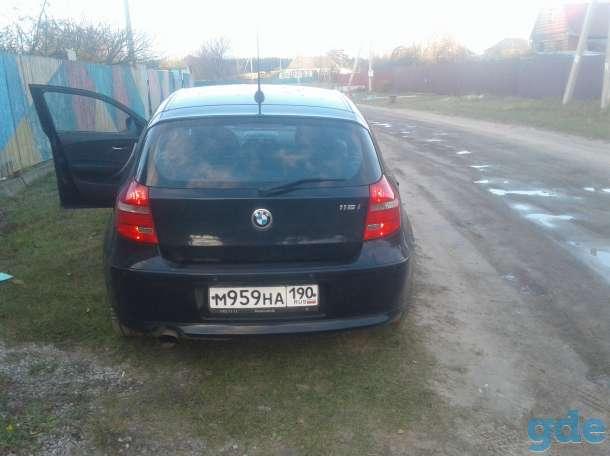 Авто в хорошем состоянии, фотография 1