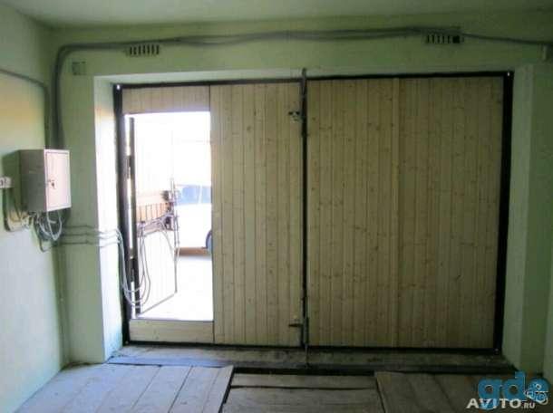 Продам гараж, Ул. Княжье поле, Ул. Княжье поле, фотография 2