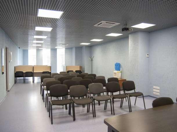 Аренда офисов почасово или посуточно БЦ «ЭСКВАЙР», фотография 3